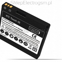 Bateria HTC T8282 Touch HD