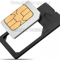 Adapter do Micro SIM